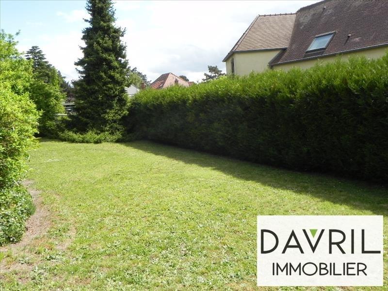Sale house / villa Andresy 600000€ - Picture 8