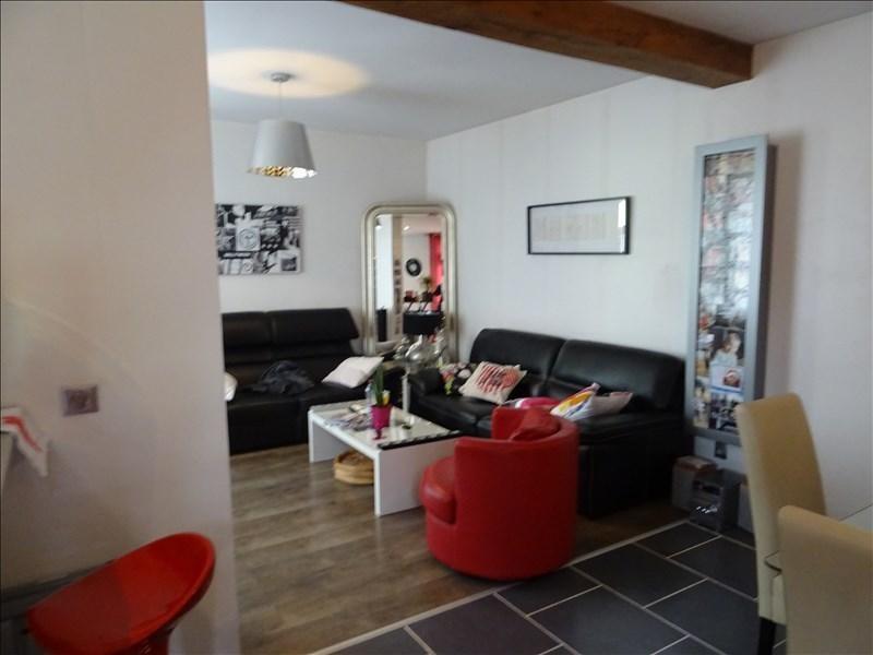 Sale house / villa Venizel 135000€ - Picture 2