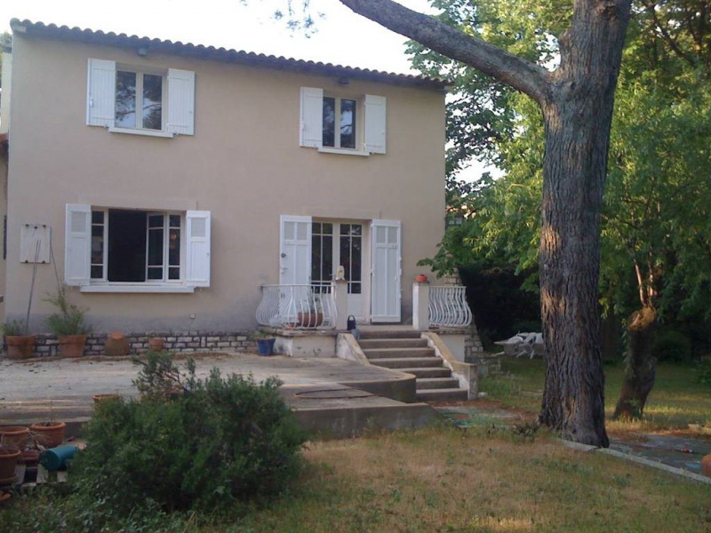 Rental house / villa Les angles 1227€ CC - Picture 1