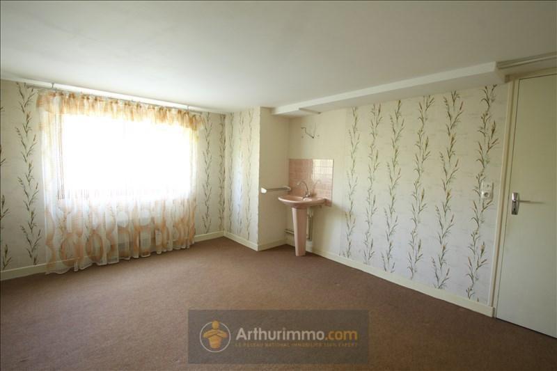 Sale house / villa Tossiat 195000€ - Picture 7
