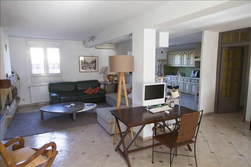 Vente maison / villa Morieres les avignon 410000€ - Photo 4
