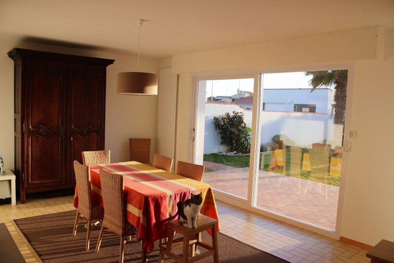 Sale house / villa Chateau d olonne 298 000€ - Picture 7