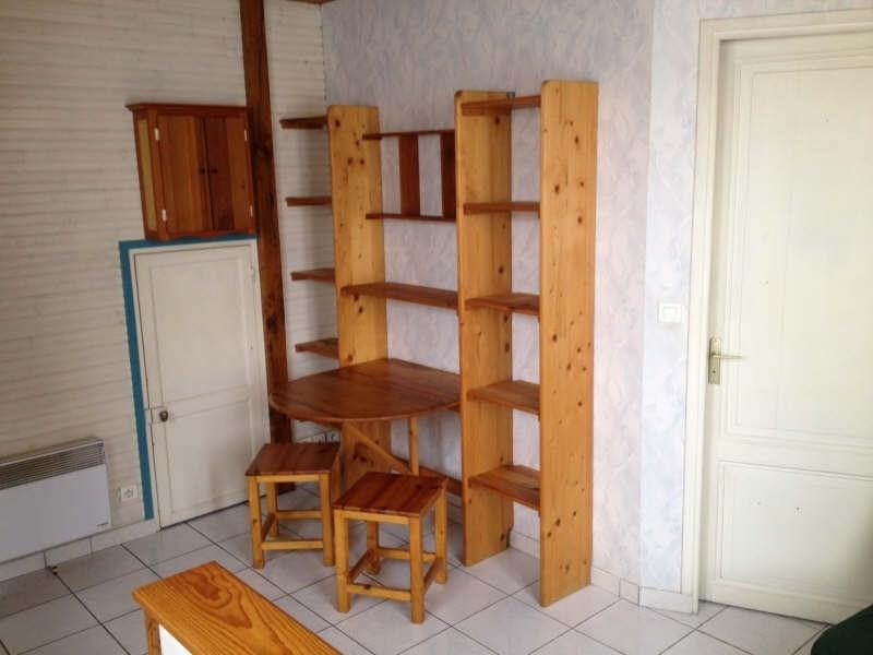 Location appartement Bordeaux 402€ CC - Photo 3