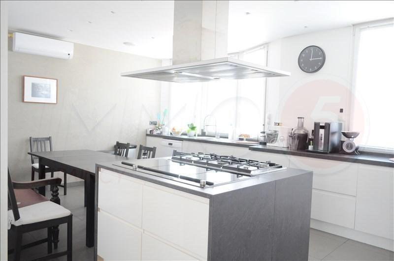 Sale house / villa Villemomble 590000€ - Picture 3