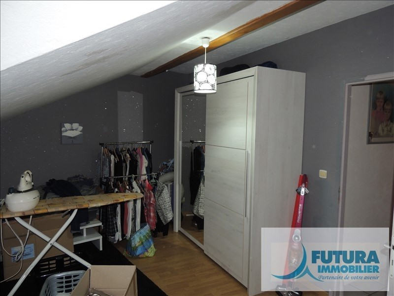Sale apartment Carling 86 000€ - Picture 7
