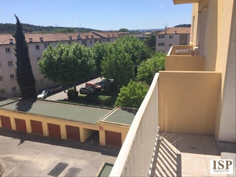 Vente appartement Aix en provence 195100€ - Photo 6