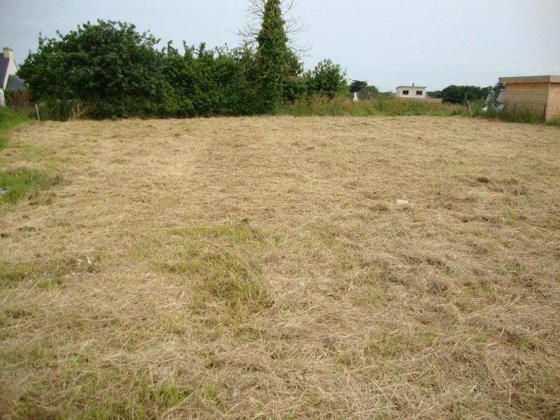 Sale site Loctudy 64 500€ - Picture 1
