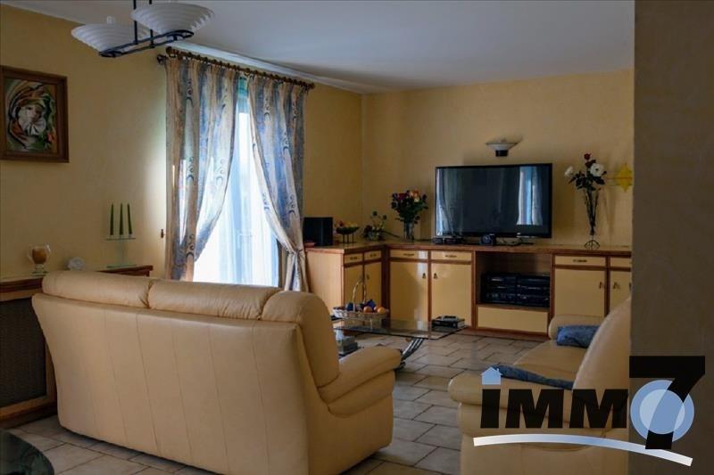 Sale house / villa Montreuil aux lions 235000€ - Picture 4