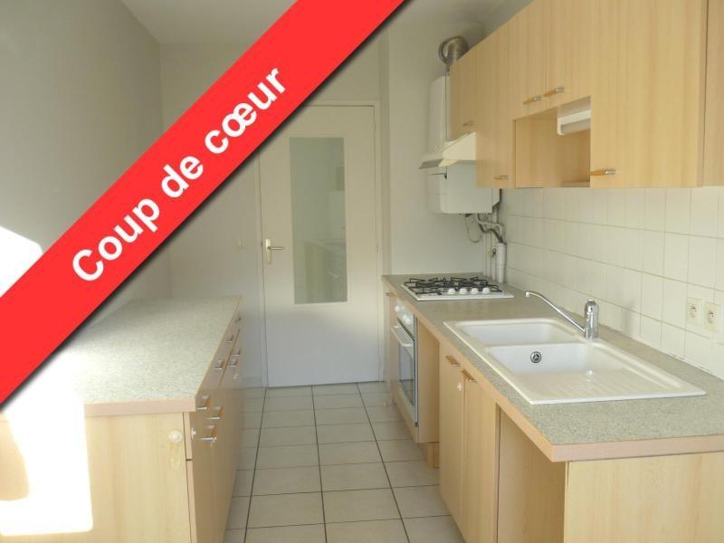 Location appartement Grenoble 995€ CC - Photo 1