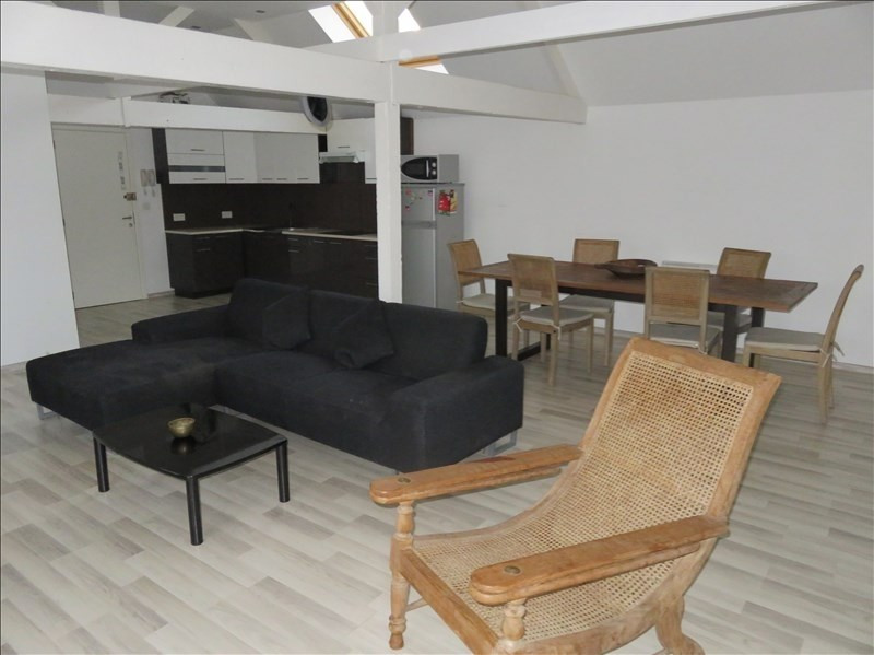Location appartement Dunkerque 1 200€ CC - Photo 3