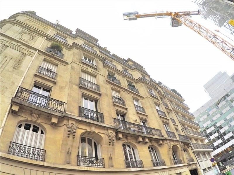 Vente appartement Paris 15ème 895000€ - Photo 7