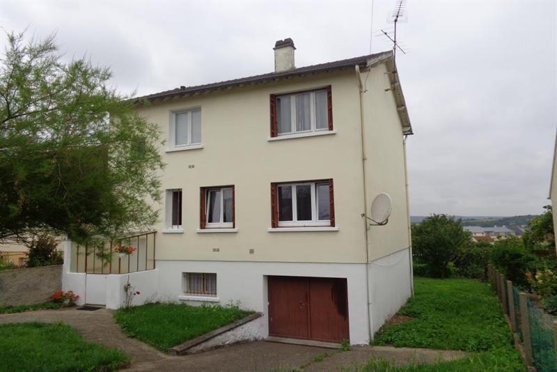 Vente maison / villa Bonnieres sur seine 215000€ - Photo 1