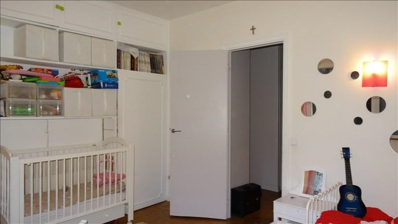 Vente appartement Versailles 315000€ - Photo 8