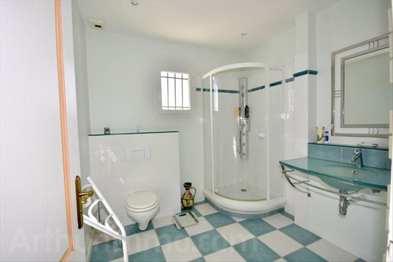 Sale house / villa Sonnay 390000€ - Picture 14