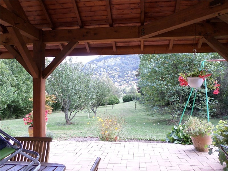 Vente maison / villa Thoirette 398000€ - Photo 9