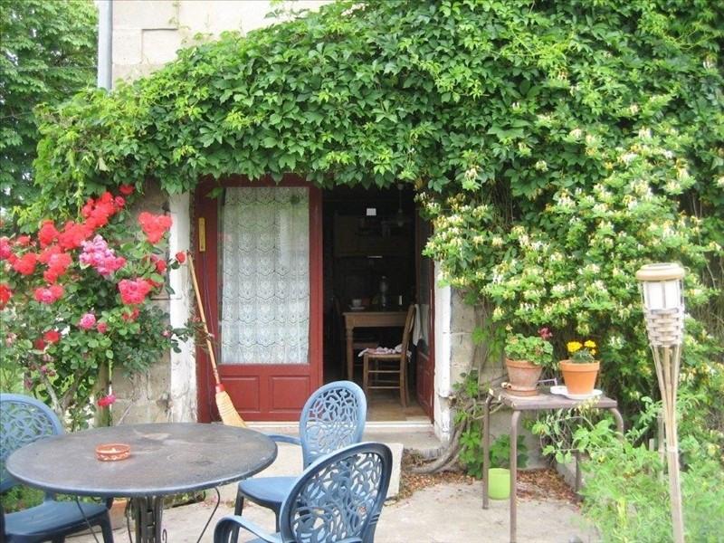 Revenda casa Langon 285000€ - Fotografia 6