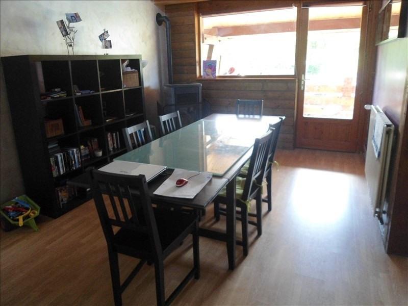 Sale apartment Le poizat 121000€ - Picture 3
