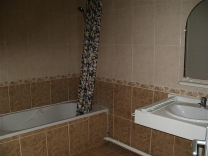Vente appartement Hendaye 157000€ - Photo 7