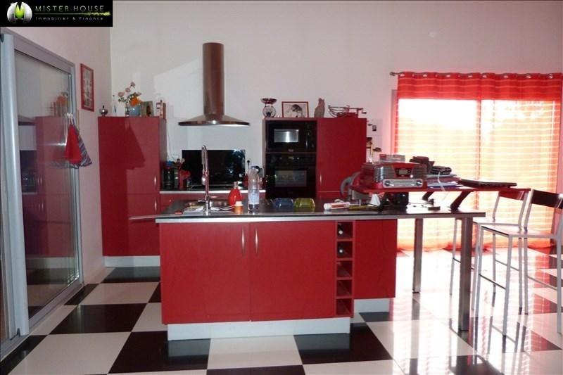Vente maison / villa Bourret 212000€ - Photo 3