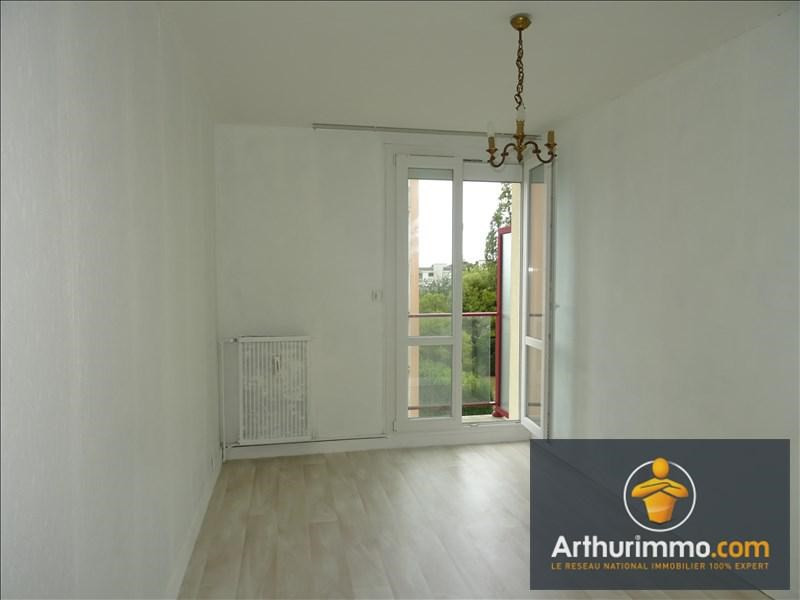 Vente appartement St brieuc 79 650€ - Photo 5