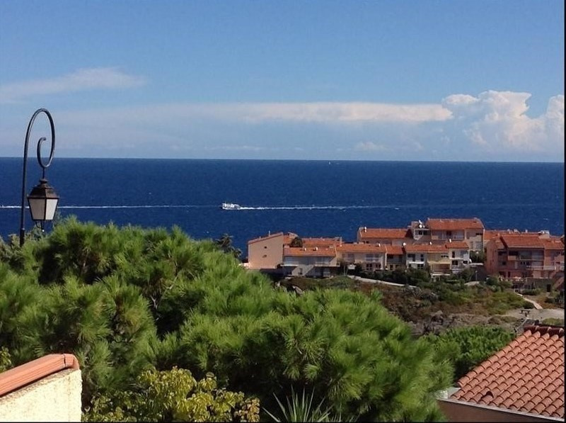 Vente maison / villa Collioure 365 000€ - Photo 1