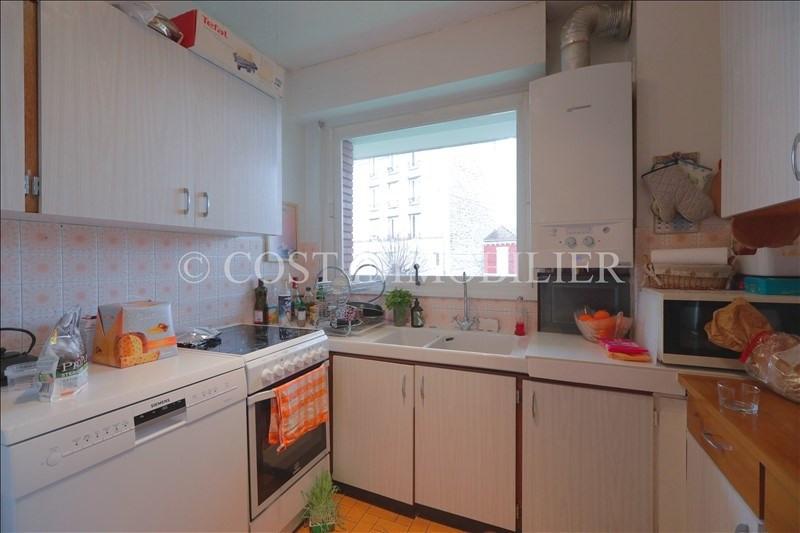 Revenda apartamento Asnieres sur seine 315000€ - Fotografia 5