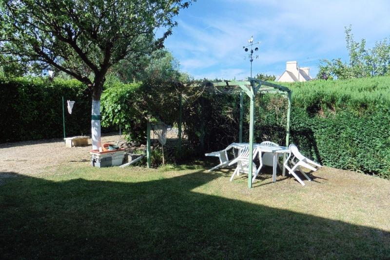 Vente maison / villa Loctudy 169600€ - Photo 8