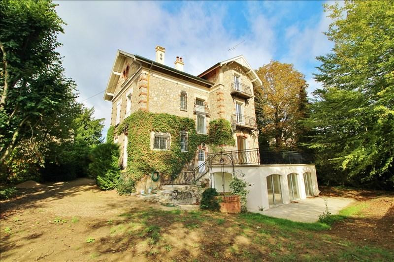 Vente de prestige maison / villa La celle st cloud 1295000€ - Photo 1