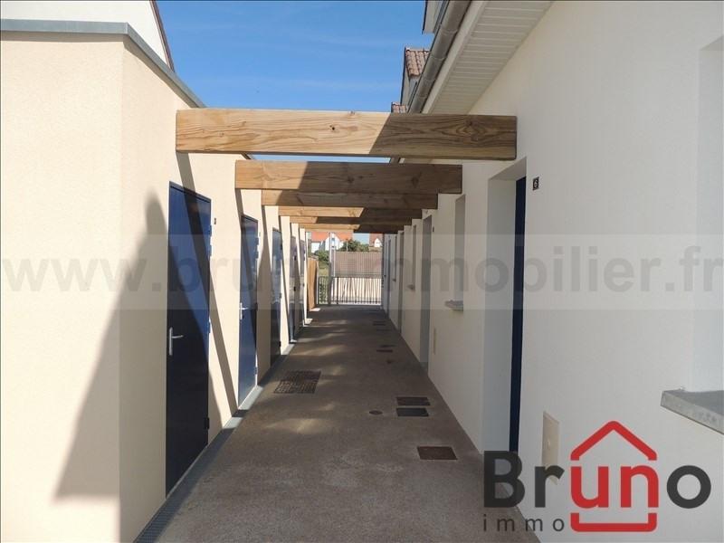 Verkoop  huis Quend 169050€ - Foto 2