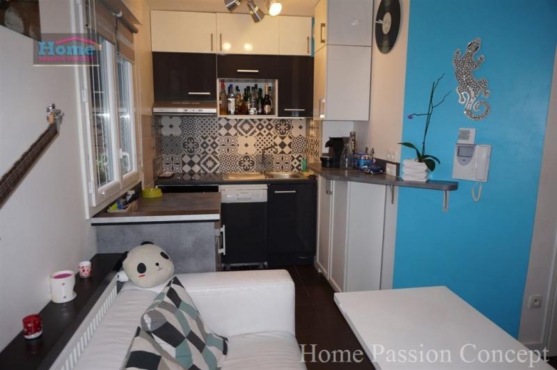 Sale apartment Sartrouville 149000€ - Picture 2