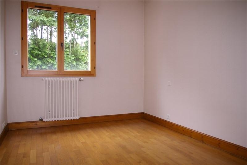 Rental apartment La roche sur yon 480€ CC - Picture 4