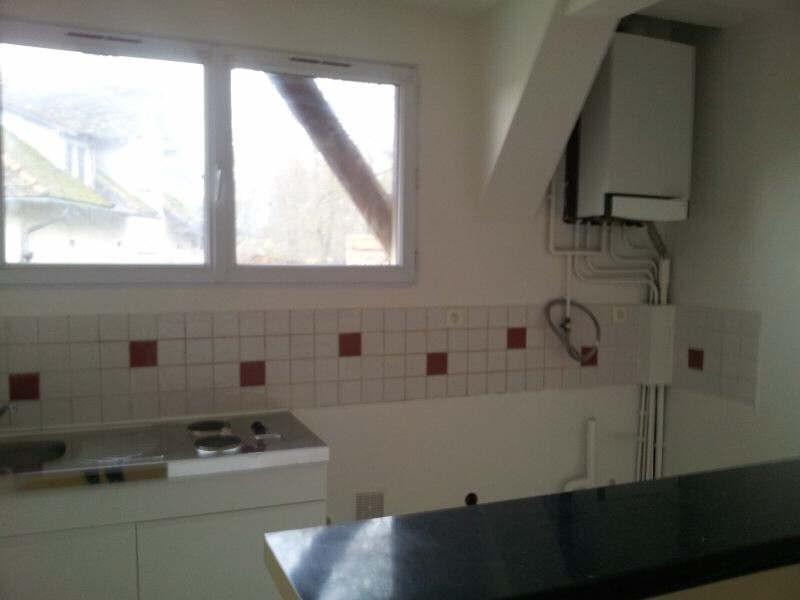 Affitto appartamento Trilbardou 700€ CC - Fotografia 2