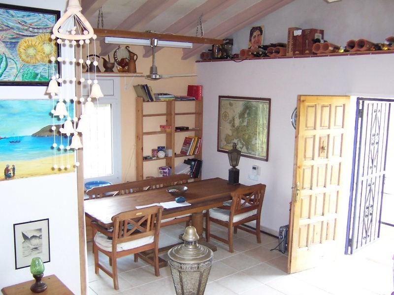 Sale house / villa Roses 320000€ - Picture 12