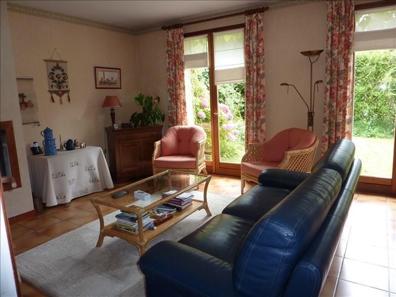 Sale house / villa Bures sur yvette 420000€ - Picture 6