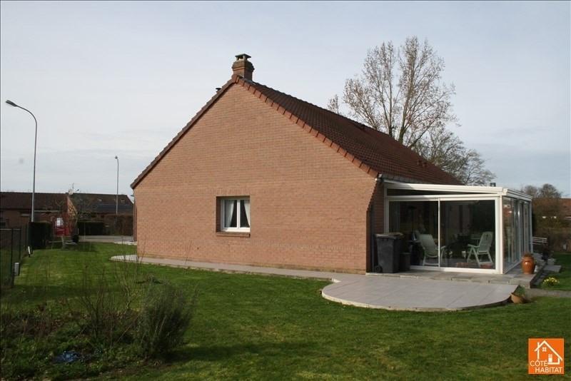 Sale house / villa Douai 270000€ - Picture 8