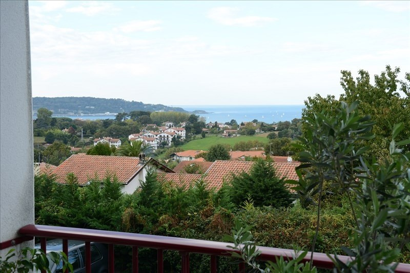 Vente appartement Hendaye 199 500€ - Photo 4