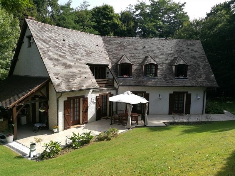 Sale house / villa Bois le roi 720000€ - Picture 1