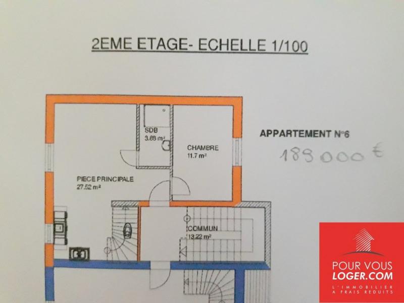 Vente appartement Berck 189000€ - Photo 1