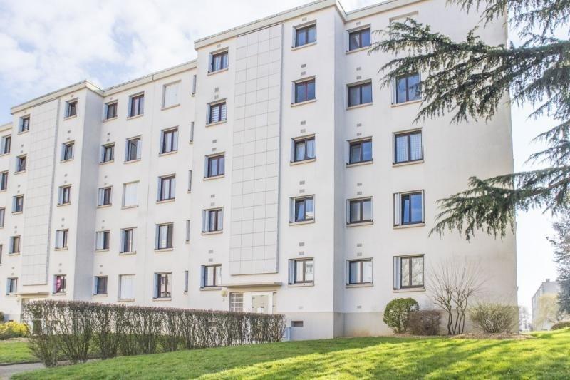 Vente appartement Bois d arcy 149350€ - Photo 8