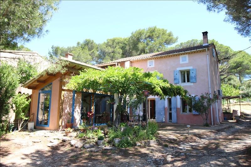 Vente maison / villa L isle sur la sorgue 370000€ - Photo 5