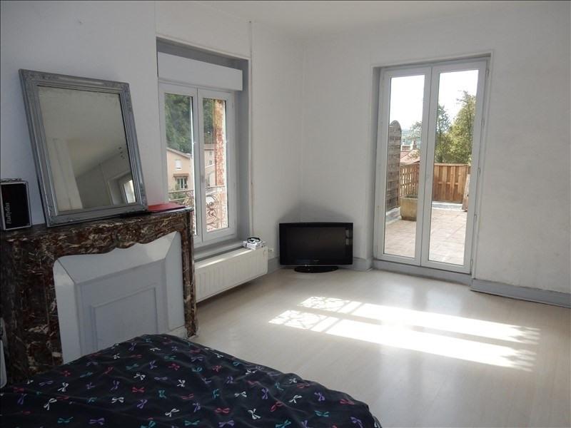 Vendita appartamento Vienne 232000€ - Fotografia 1
