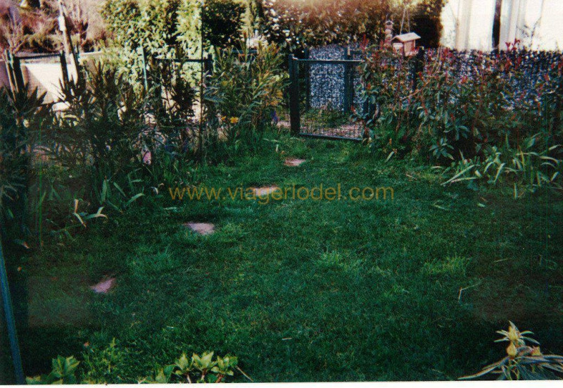 Viager appartement Manosque 97 000€ - Photo 4