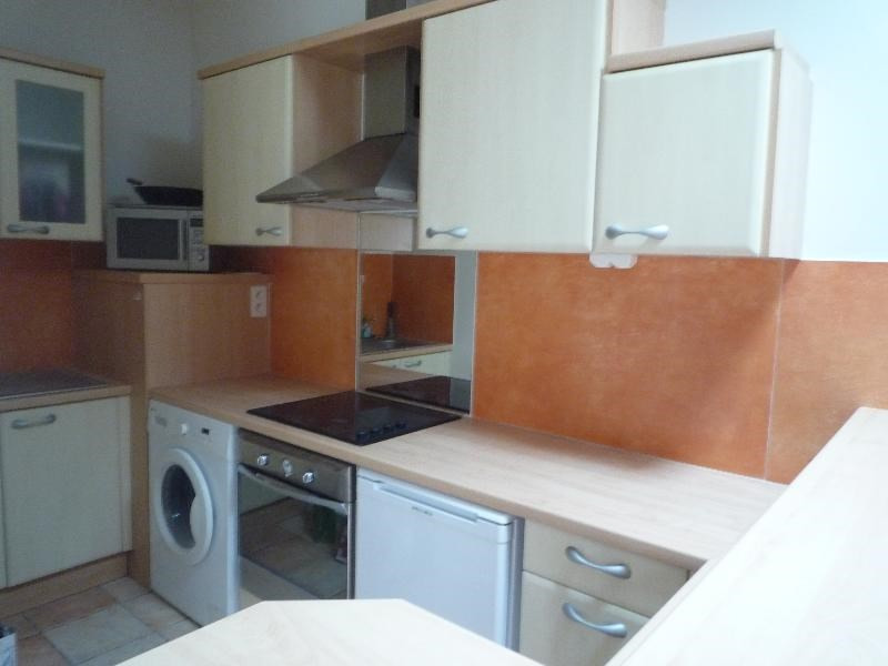 Rental apartment Toulouse 850€ CC - Picture 6