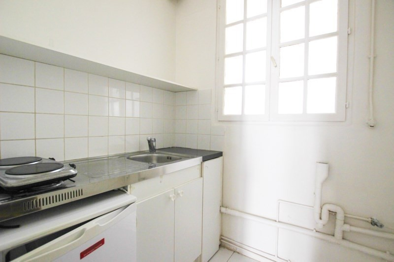 Location appartement Levallois perret 1 445€ CC - Photo 6