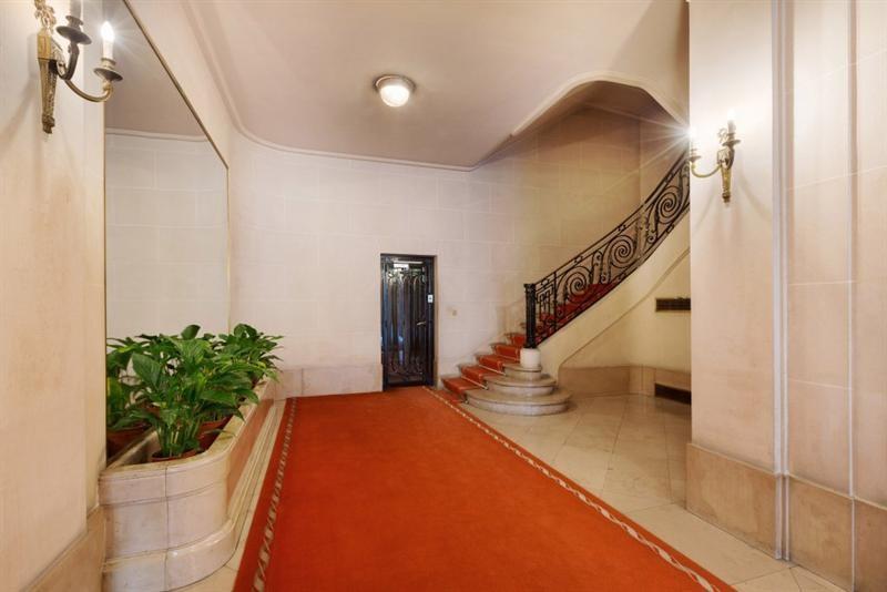 Immobile residenziali di prestigio appartamento Paris 16ème 5350000€ - Fotografia 9