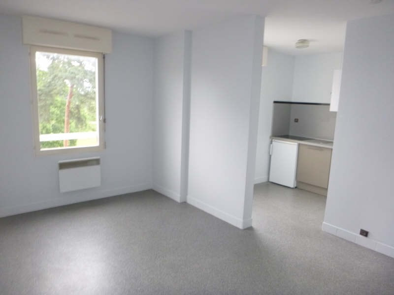 Rental apartment Pau 381€ CC - Picture 1