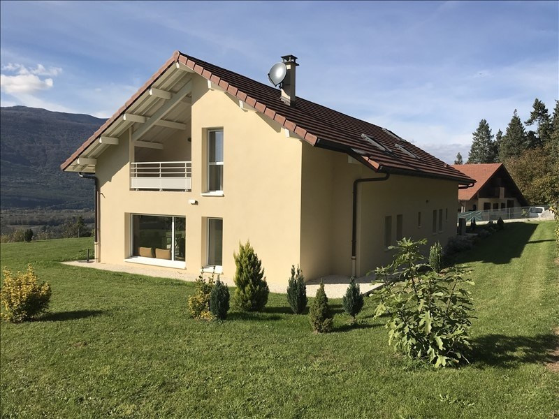 Deluxe sale house / villa Chindrieux 615 000€ - Picture 1