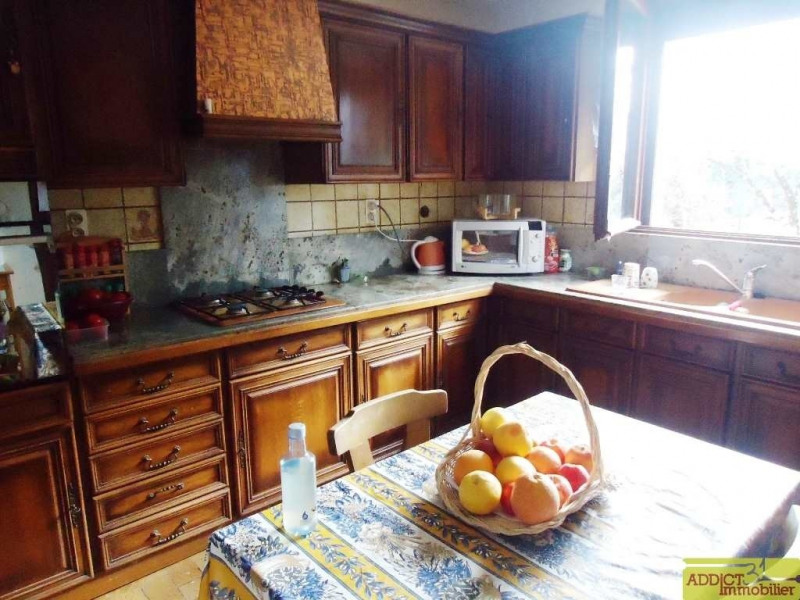 Vente maison / villa Secteur saint-sulpice 229 000€ - Photo 4