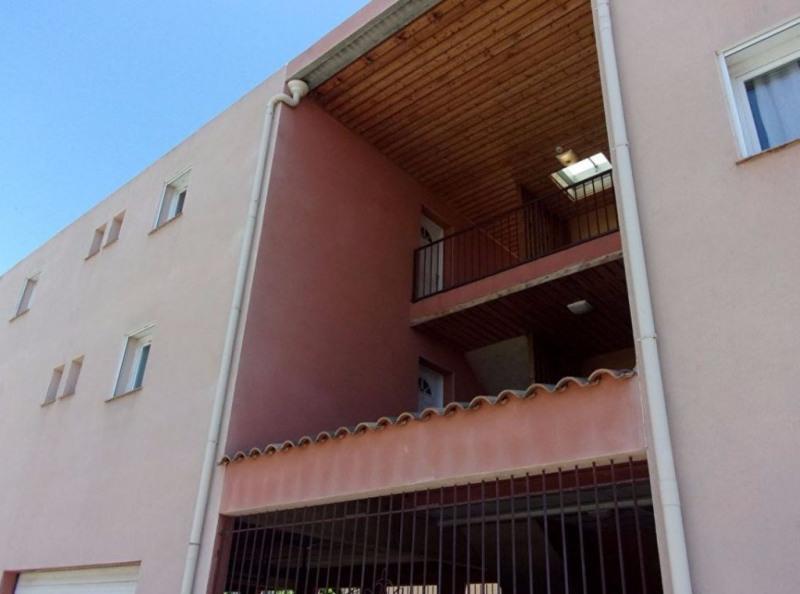 Location appartement Bouillargues 695€ CC - Photo 1
