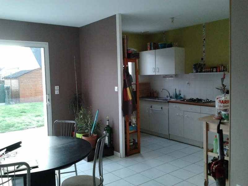 Rental house / villa Chemille 592€ CC - Picture 3